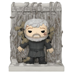 Funko POP Vinyl - Funko Game Of Thrones POP Hodor Holding The Door Vinyl Figure