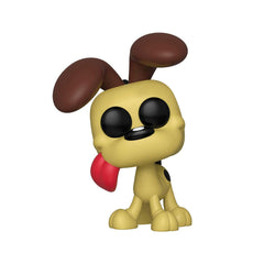 Funko POP Vinyl - Funko Garfield POP Odie Vinyl Figure