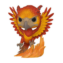 Funko POP Vinyl - Funko Harry Potter POP Fawkes Vinyl Figure