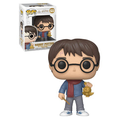Funko POP Vinyl - Funko Harry Potter POP Holiday Harry Potter Vinyl Figure