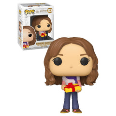 Funko POP Vinyl - Funko Harry Potter POP Holiday Hermione Granger Vinyl Figure