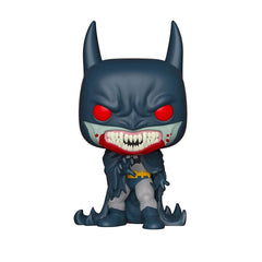 Funko POP Vinyl - Funko Heroes POP Batman Red Rain 1991 Vinyl Figure