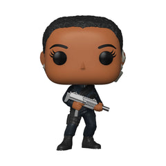 Funko POP Vinyl - Funko James Bond POP Nomi Vinyl Figure