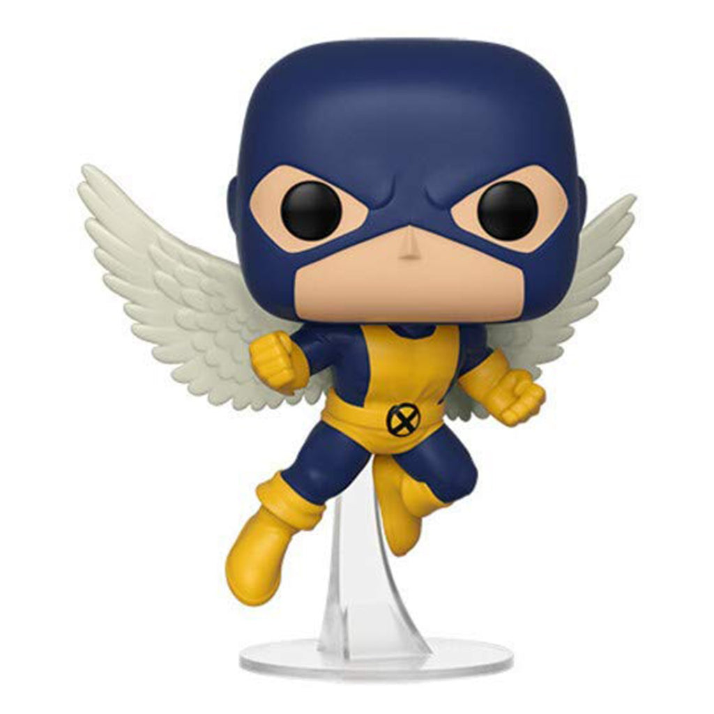 Funko Marvel 80 Years POP Angel Vinyl Figure
