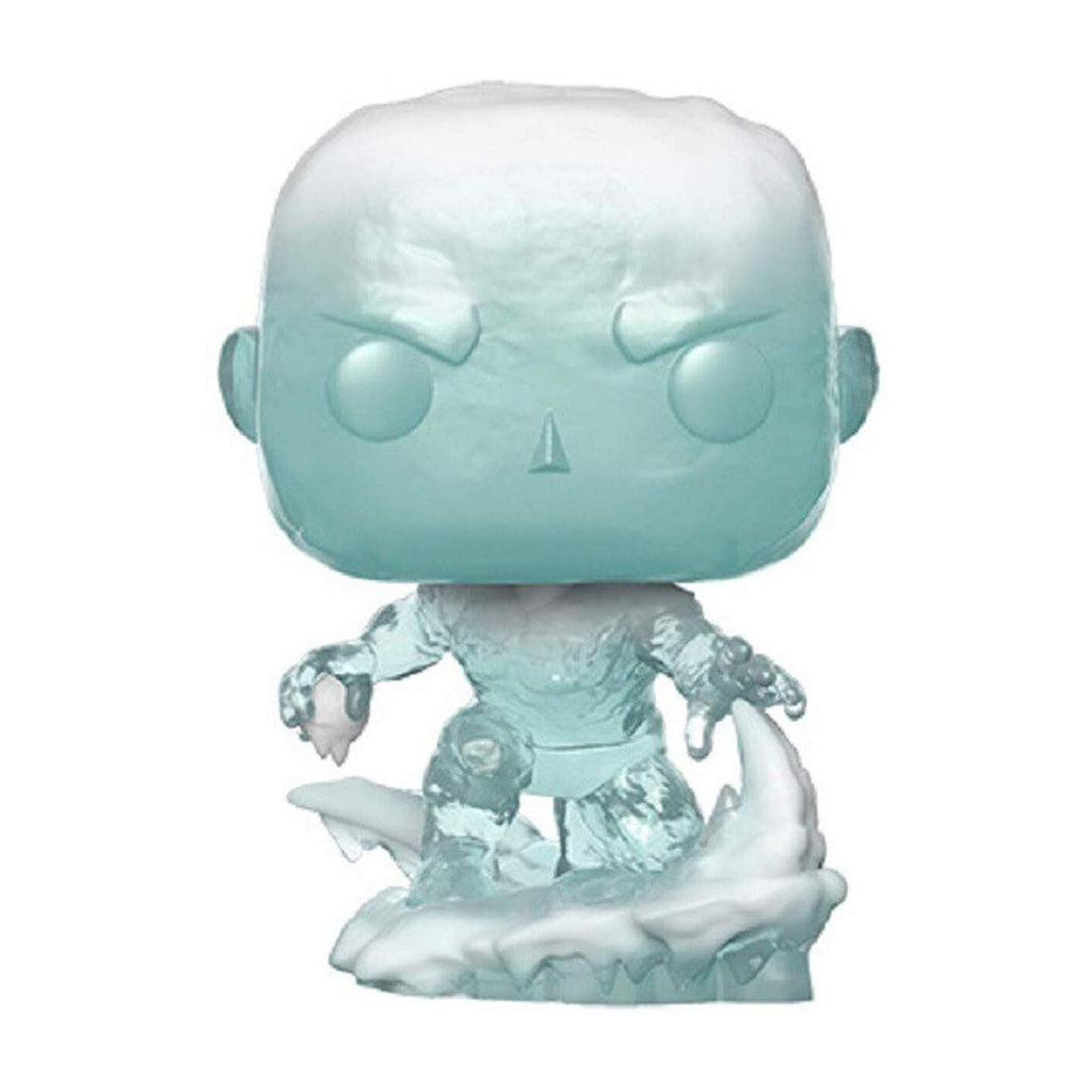 Funko Marvel 80 Years POP Iceman Vinyl Figure