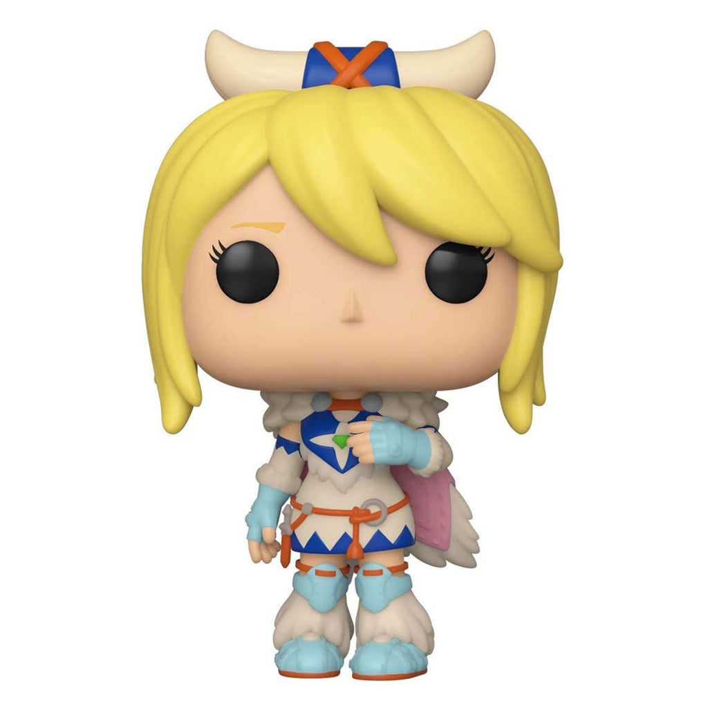 Funko POP Vinyl - Funko Monster Hunter Stories POP Avinia Vinyl Figure