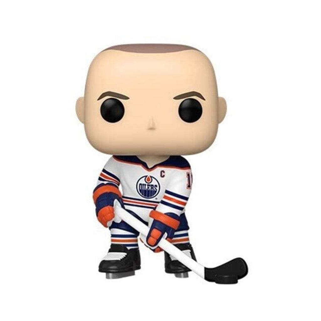 Funko POP Vinyl - Funko NHL Edmonton Oilers POP Mark Messier Vinyl Figure
