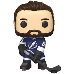 Funko POP Vinyl - Funko NHL Tampa Bay Lighting POP Nikita Kucherov Home Figure