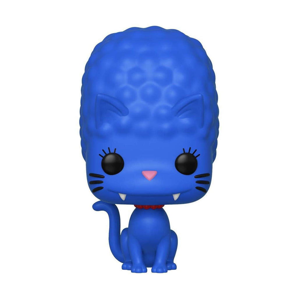 Funko Simpsons Treehouse Of Horror POP Panther Marge Vinyl Figure
