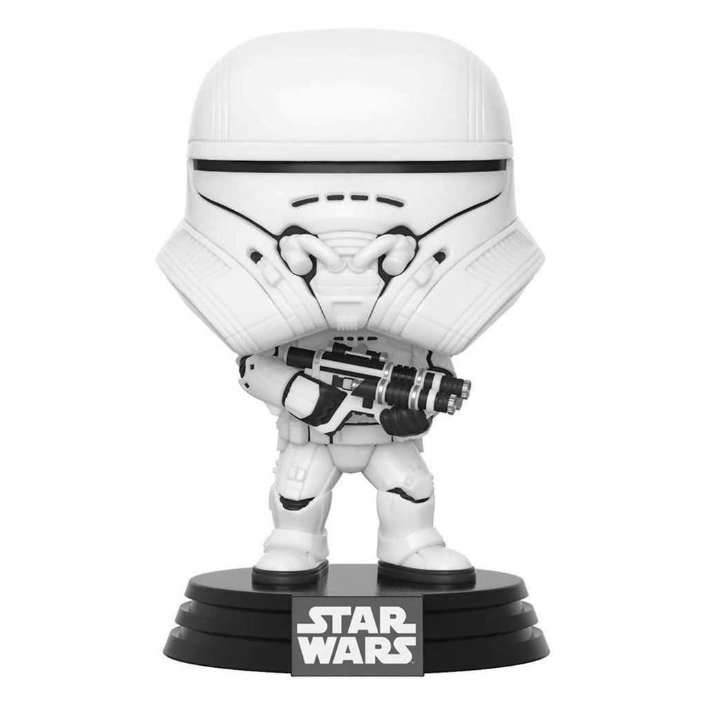 Funko Star Wars POP First Order Jet Trooper Vinyl Figure