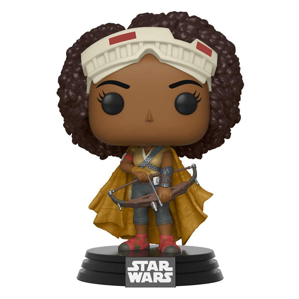 Funko Star Wars POP Jannah Vinyl Figure