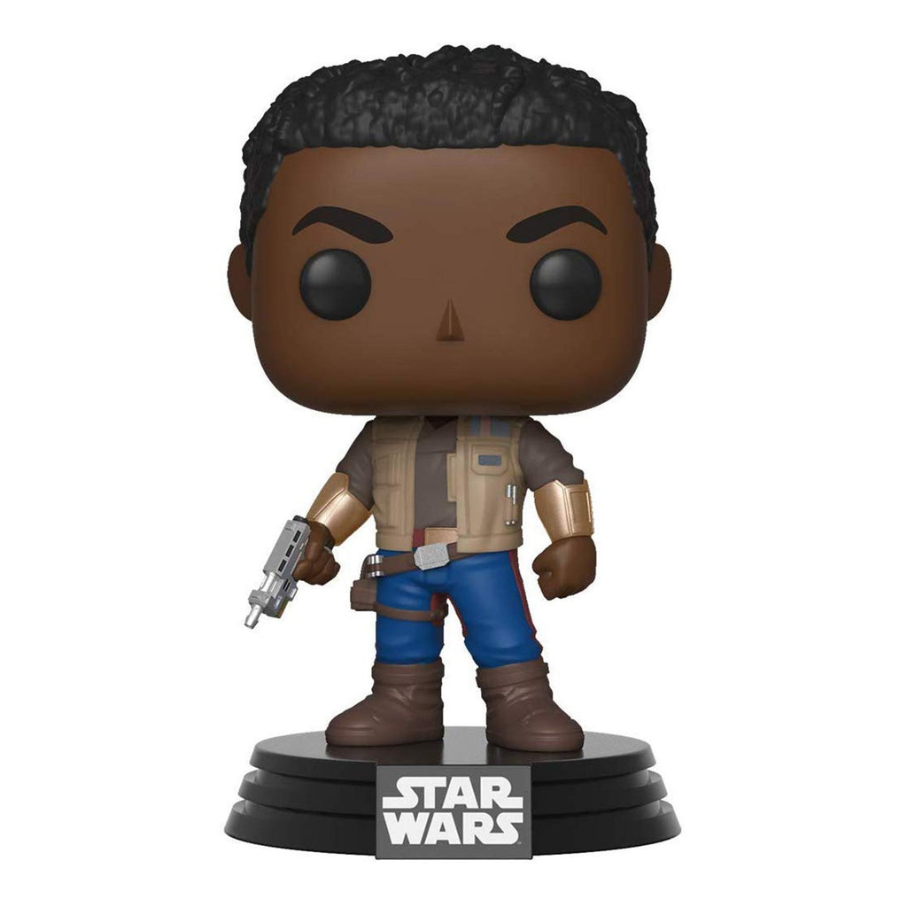 Funko Star Wars Rise Of Skywalker POP Finn Vinyl Figure