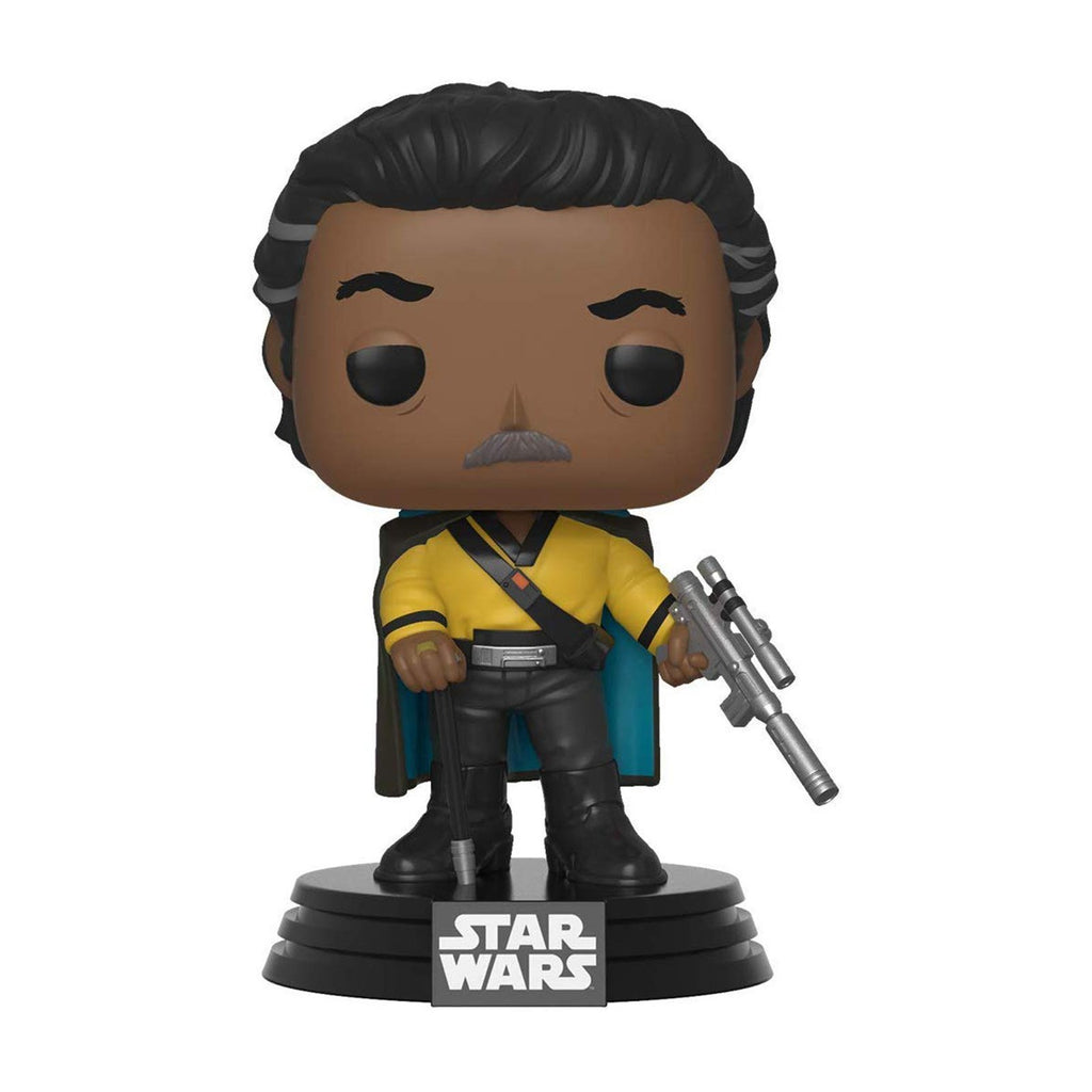 Funko Star Wars Rise Of Skywalker POP Lando Calrissian Vinyl Figure