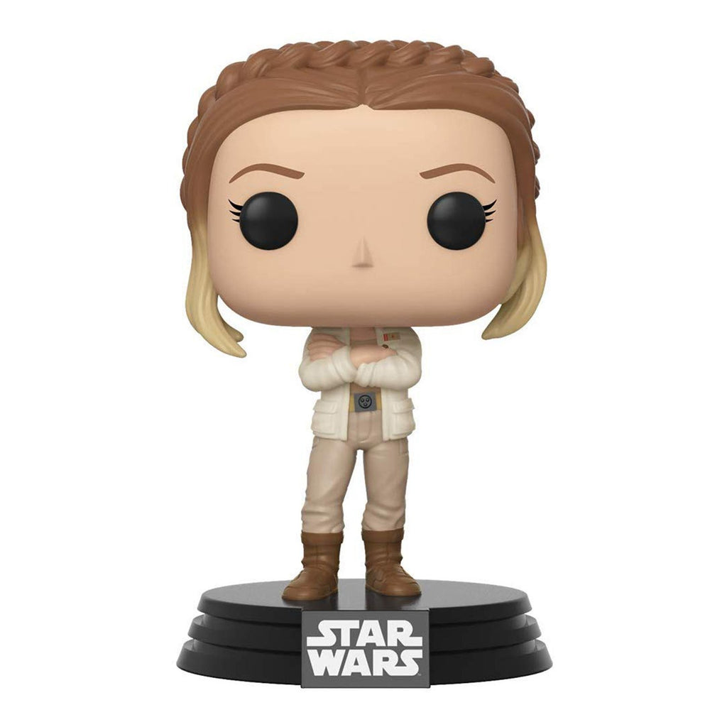 Funko Star Wars Rise Of Skywalker POP Lieutenant Connix Vinyl Figure