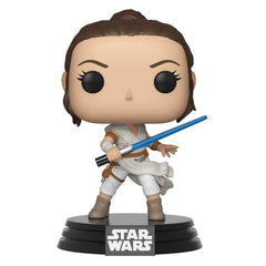Funko POP Vinyl - Funko Star Wars Rise Of Skywalker POP Rey Vinyl Figure