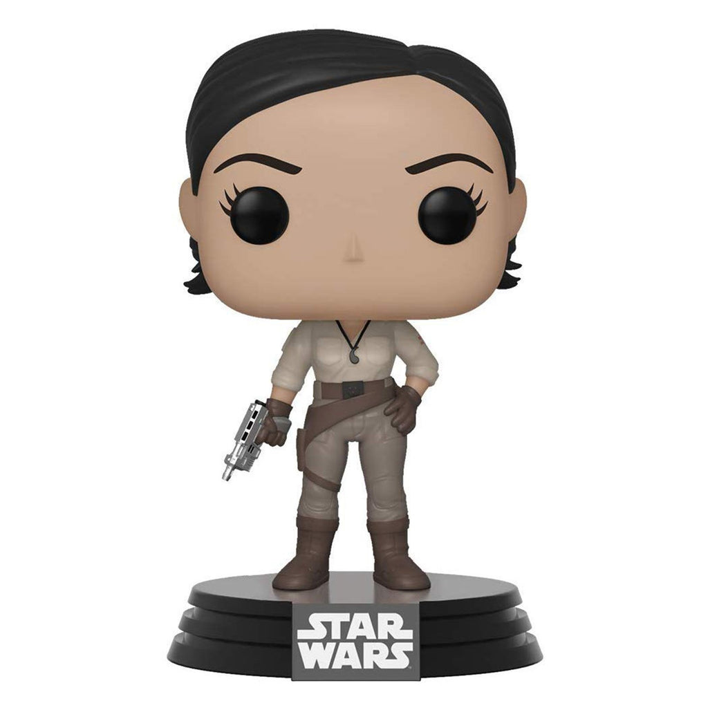 Funko Star Wars Rise Of Skywalker POP Rose Vinyl Figure