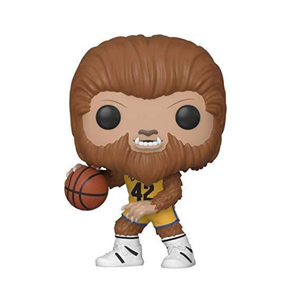 Funko Teen Wolf POP Scott Howard Vinyl Figure