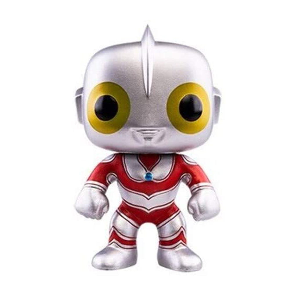 Funko POP Vinyl - Funko Ultraman POP Ultraman Jack Vinyl Figure