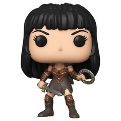 Funko POP Vinyl - Funko Xena Warrior Princess POP Xena Vinyl Figure