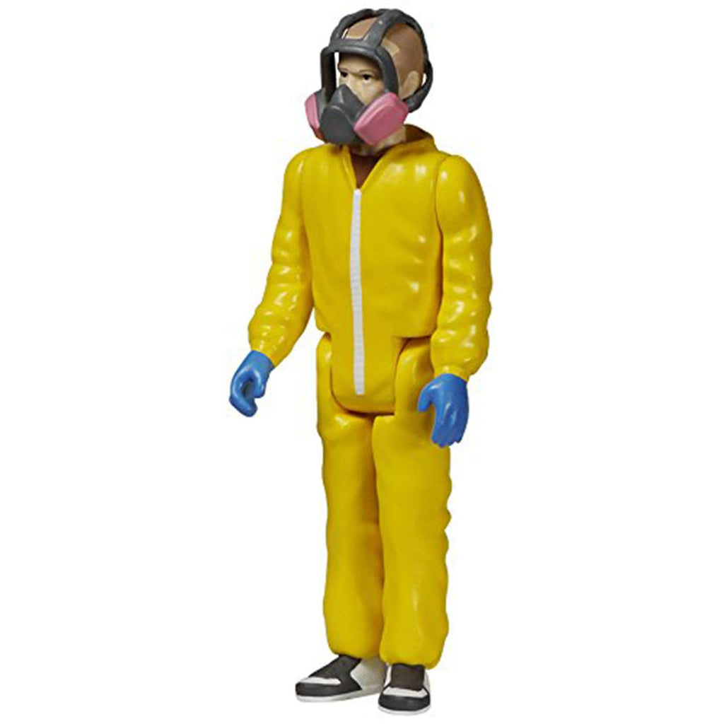 Funko Breaking Bad Jesse Pinkman Cook ReAction Figure