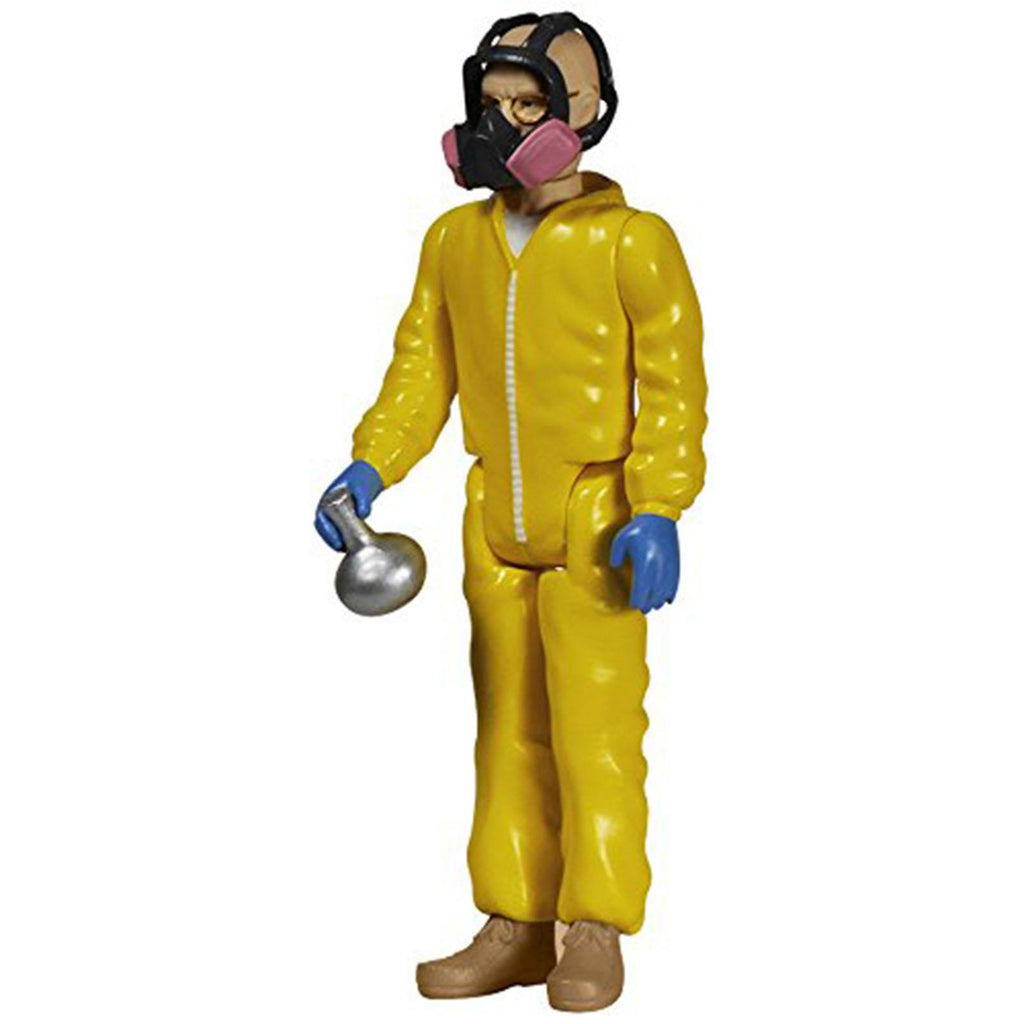 Funko Breaking Bad Walter White Cook ReAction Figure