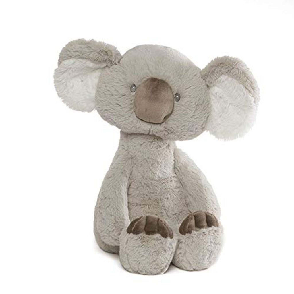 Gund Popular Culture Plush - Gund Baby Toothpick Koala Gray 16 Inch Plush Figure