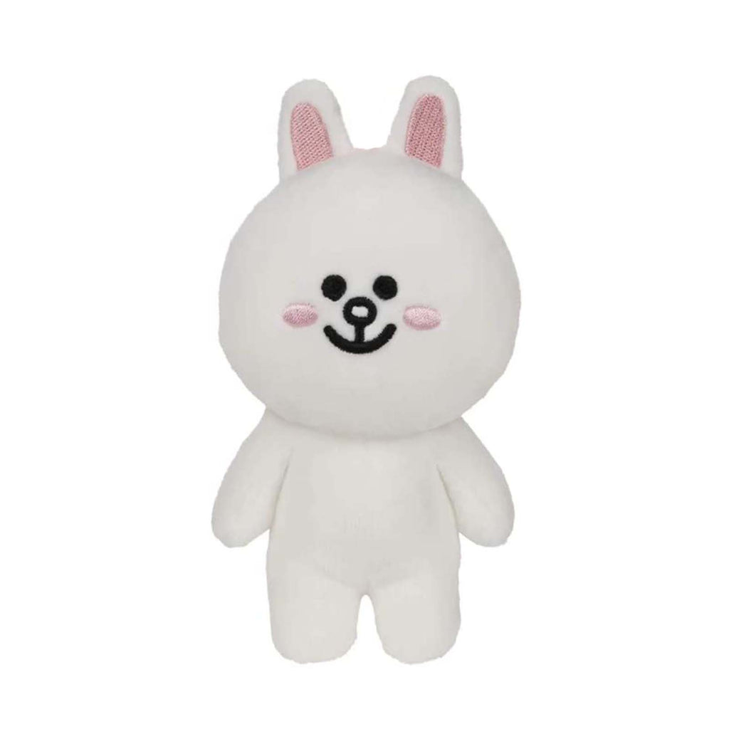 Gund Line Friends Cony Rabbit 5 Inch Plush Backpack Clip