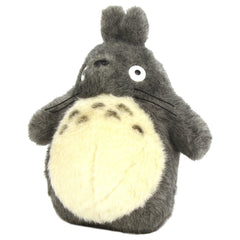 Gund Popular Culture Plush - Gund My Neighbor Totoro Big Totoro Grey 7 Inch Plush Figure
