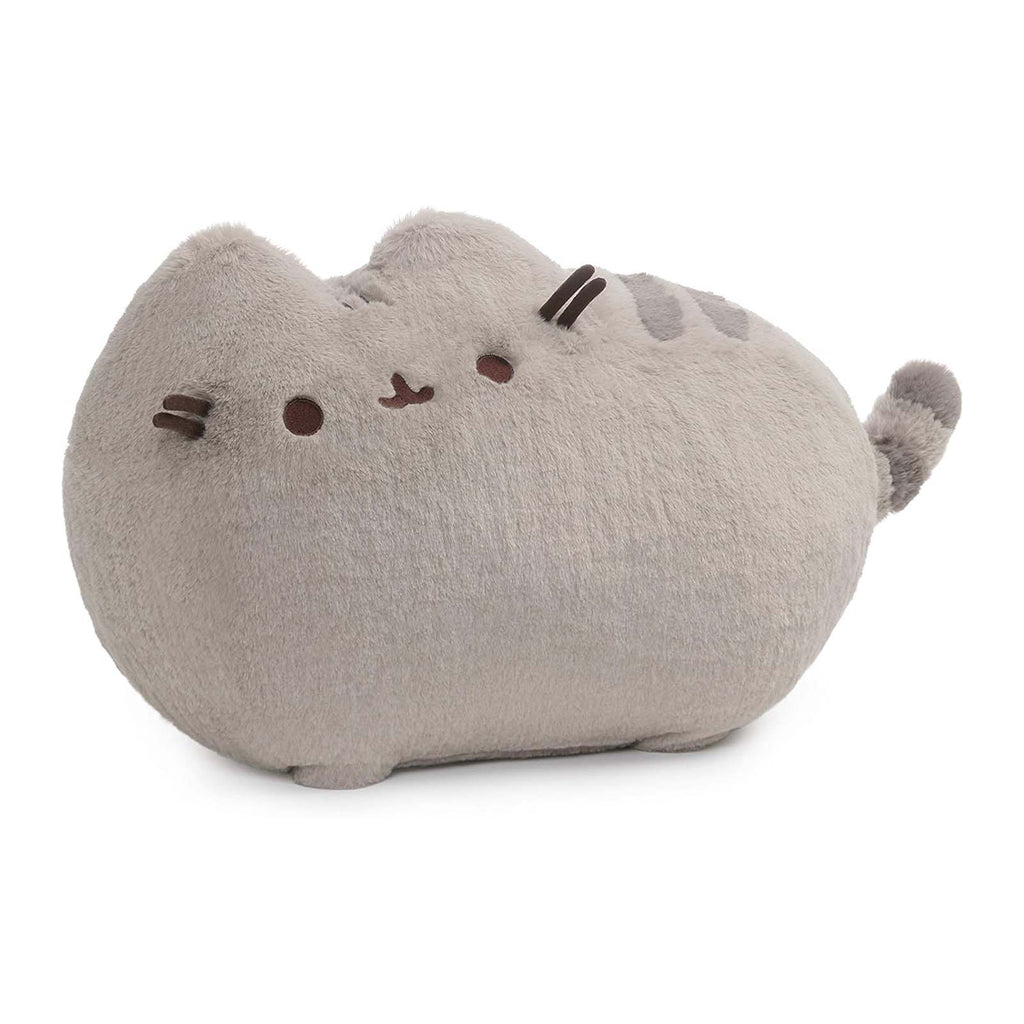 Gund Popular Culture Plush - Gund Pusheen 16 Inch Deluxe Plush Figure 6054308