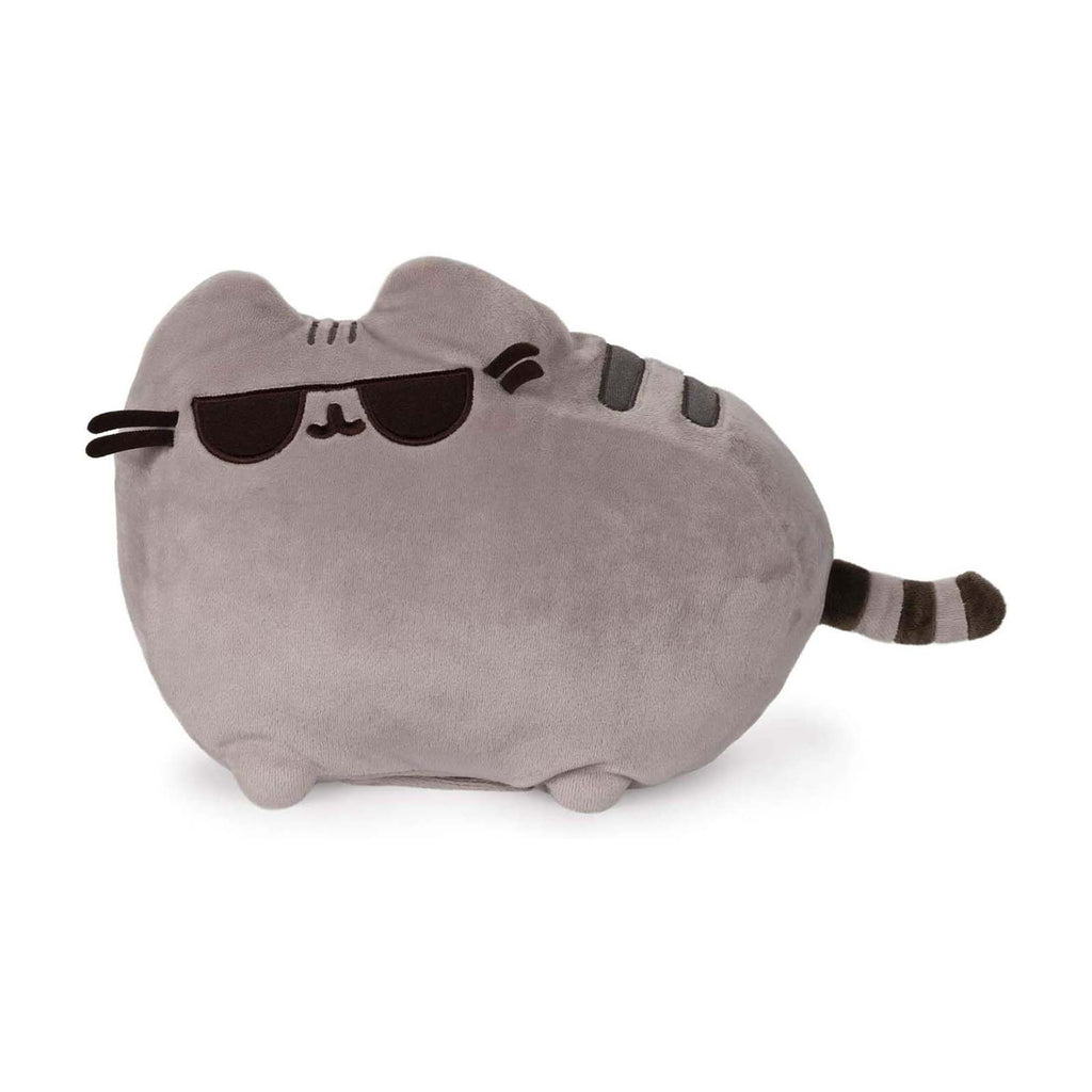 Gund Popular Culture Plush - Gund Pusheen Dancing 9 Inch Animated Plush Figure