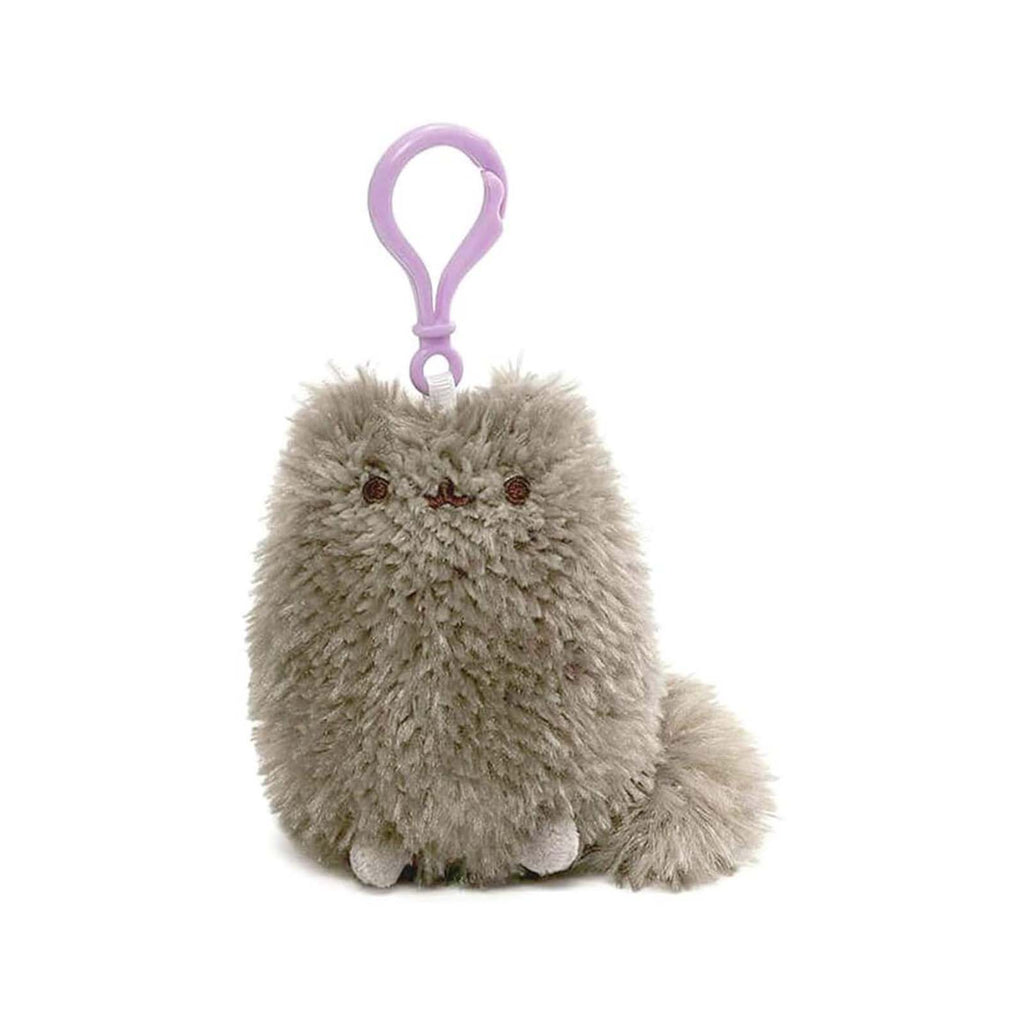 Gund Pusheen Pip 5 Inch Plush Backpack Clip 6052100
