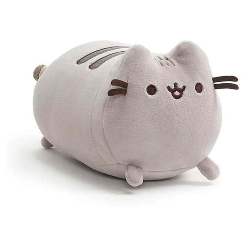 Gund Popular Culture Plush - Gund Pusheen Squisheen Log 6 Inch Plush Figure 6052144