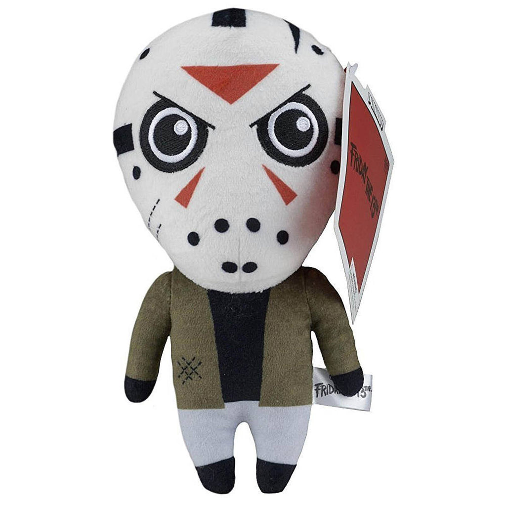 Kidrobot Friday The 13th Jason Voorhees 6 Inch Phunny Plush Figure