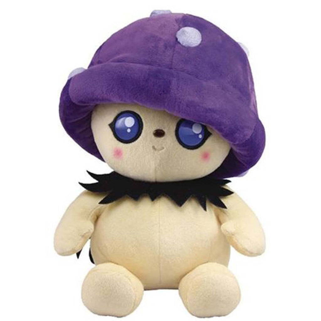 Tulipop Gloomy 10 Inches Plush Figure - Radar Toys