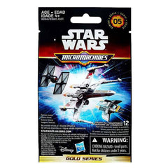Star Wars Micro Machines Blind Bag Vehicles Series 5 Figure