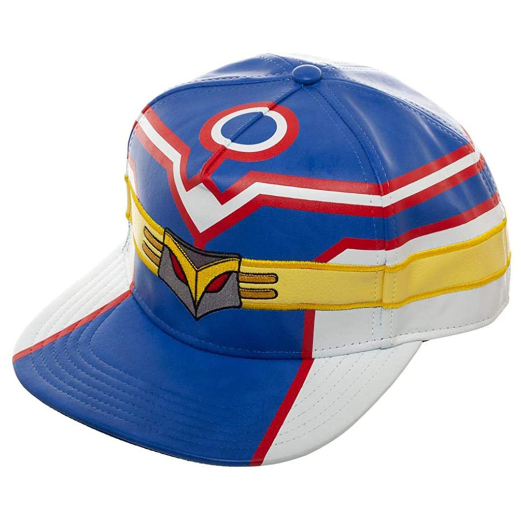 Bioworld My Hero Academia All Might Snapback Hat