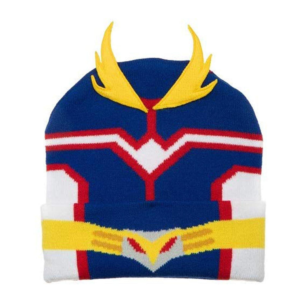 My Hero Academia All Might Suit Beanie