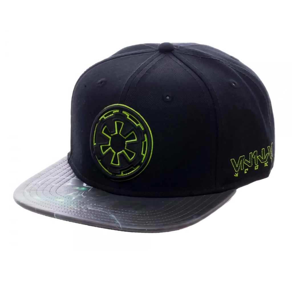 Star Wars Empire Symbol Sublimated Snapback Hat
