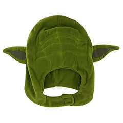 Hats - Star Wars Yoda Mascot Green Hat