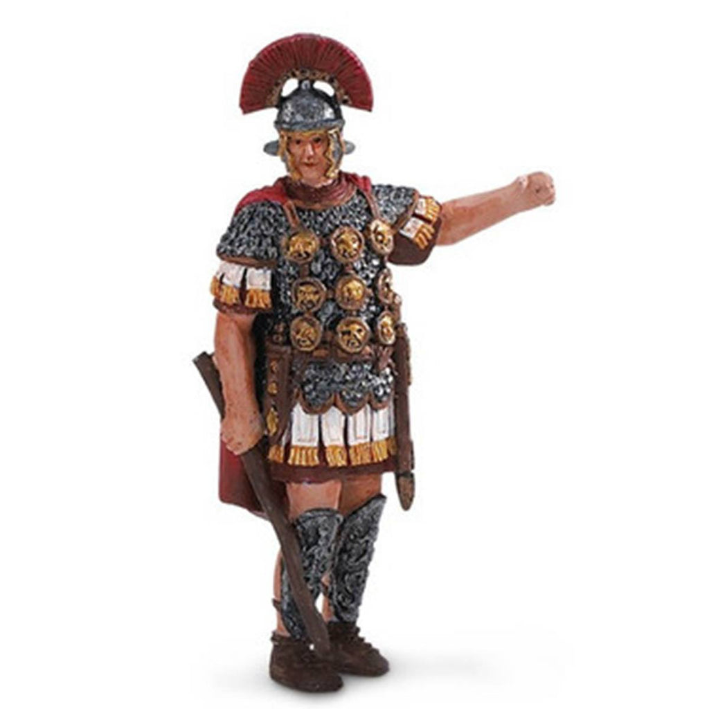 Centurion Of Ancient Rome Safari Ltd - Radar Toys