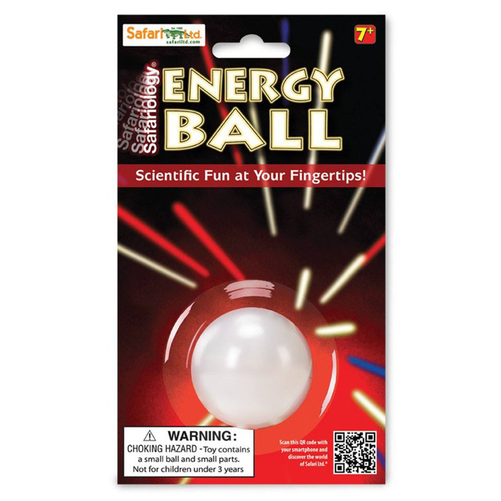 Energy Ball Safariology Safari Ltd