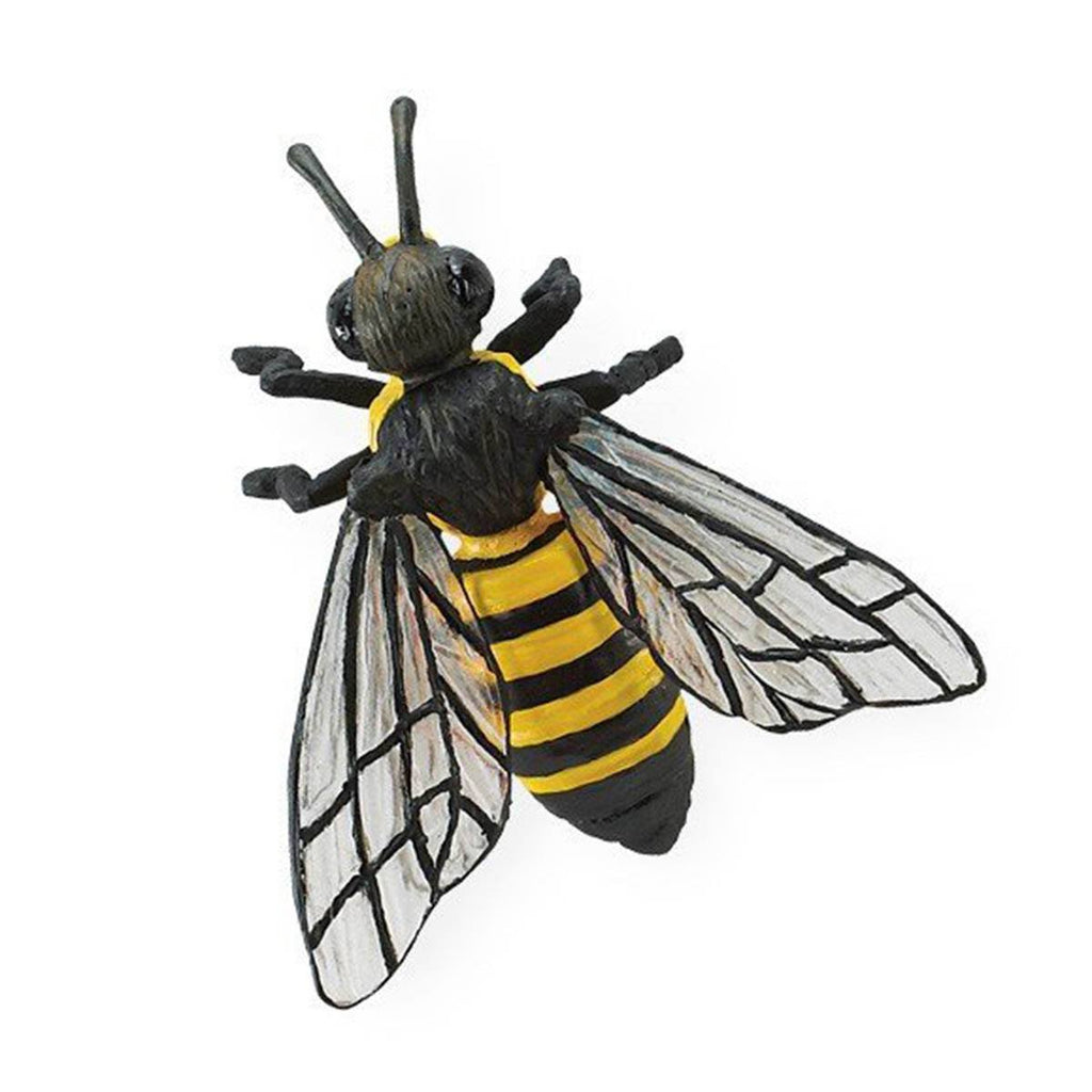 Honey Bee Hidden Kingdom Figure Safari Ltd