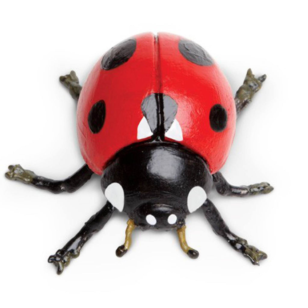 Ladybug Hidden Kingdom Figure Safari Ltd