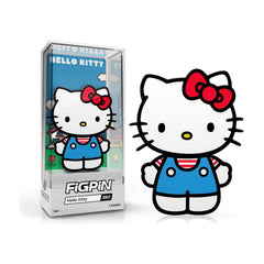 Jewelery - Figpin Hello Kitty Collectible Pin #360