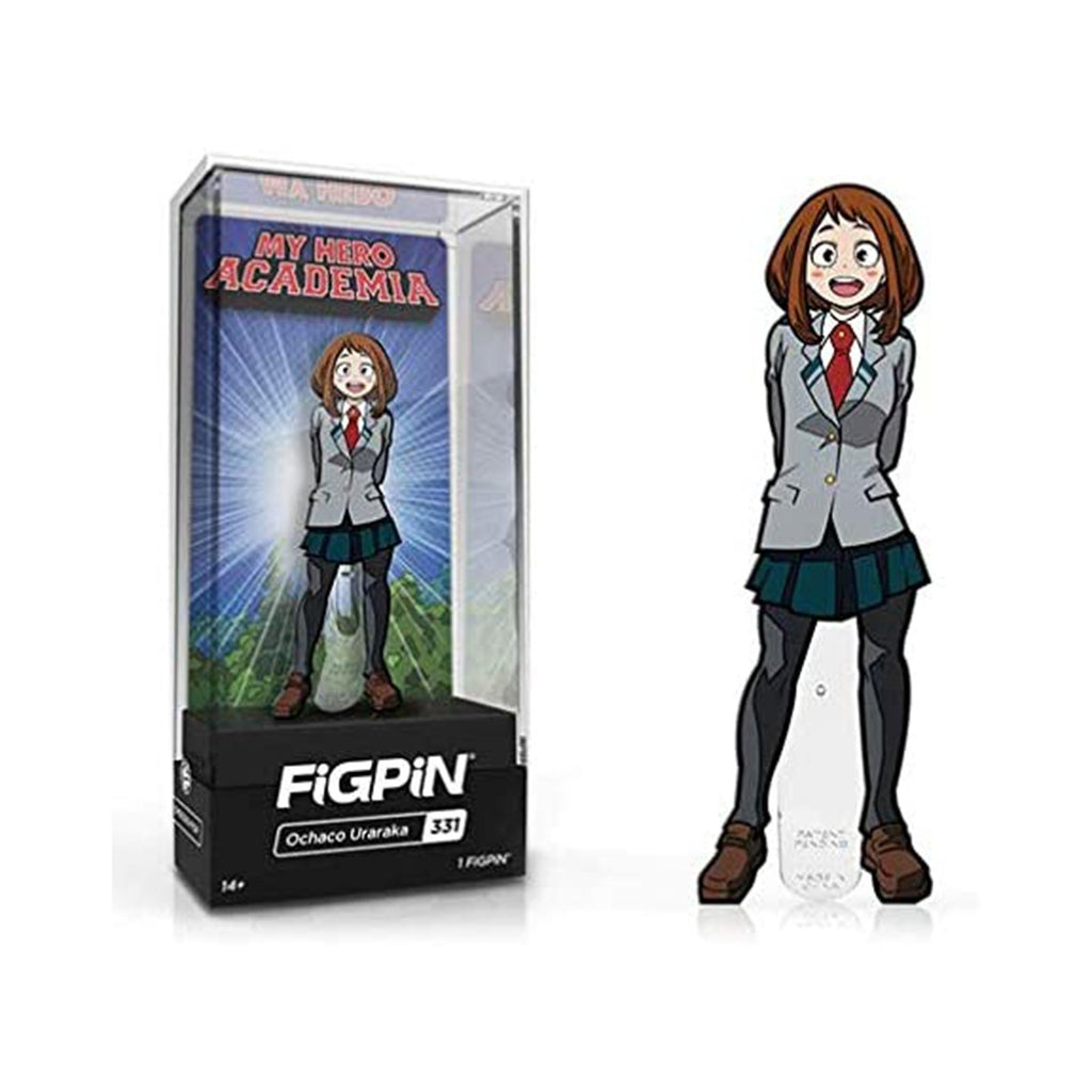 Figpin My Hero Academia Ochaco Uraraka Collectible Pin #331