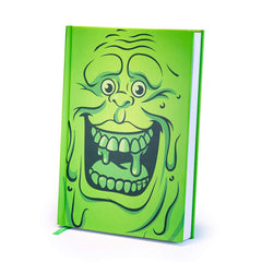 Journal - Ghostbusters Slimer Journal