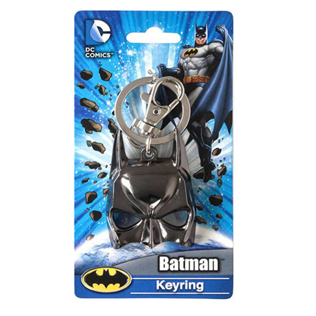 DC Comics Batman Mask Keychain