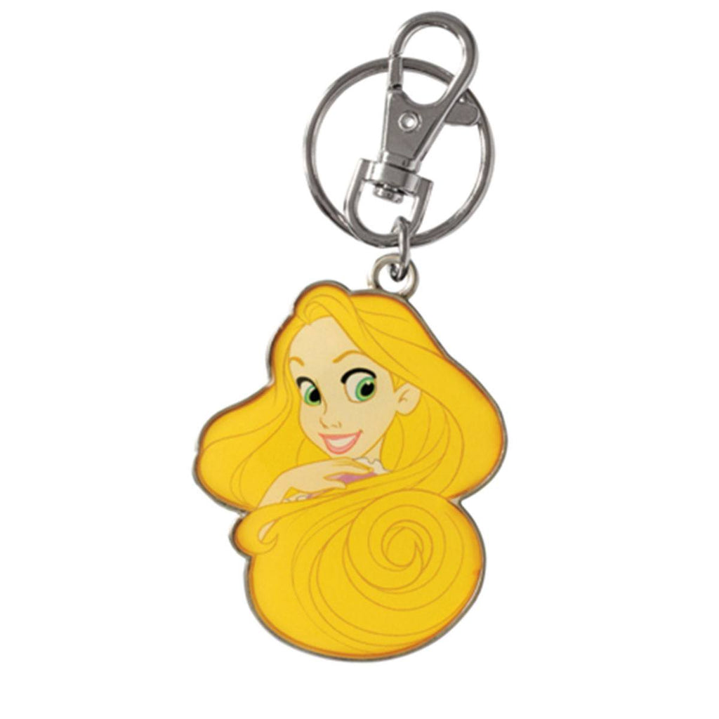 Disney Princess Rapunzel Double Sided Keychain - Radar Toys