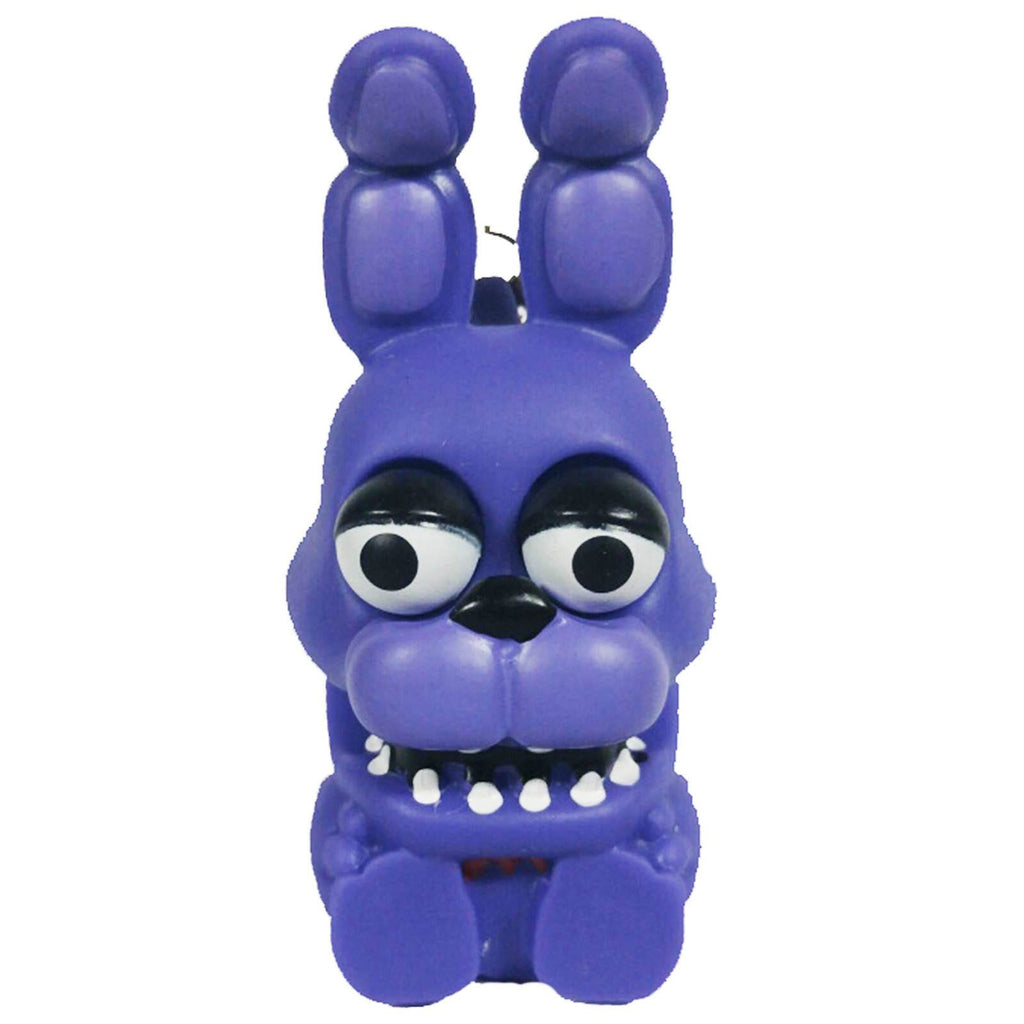 Funko Five Nights At Freddy's Bonnie Squeeze Keychain Figure