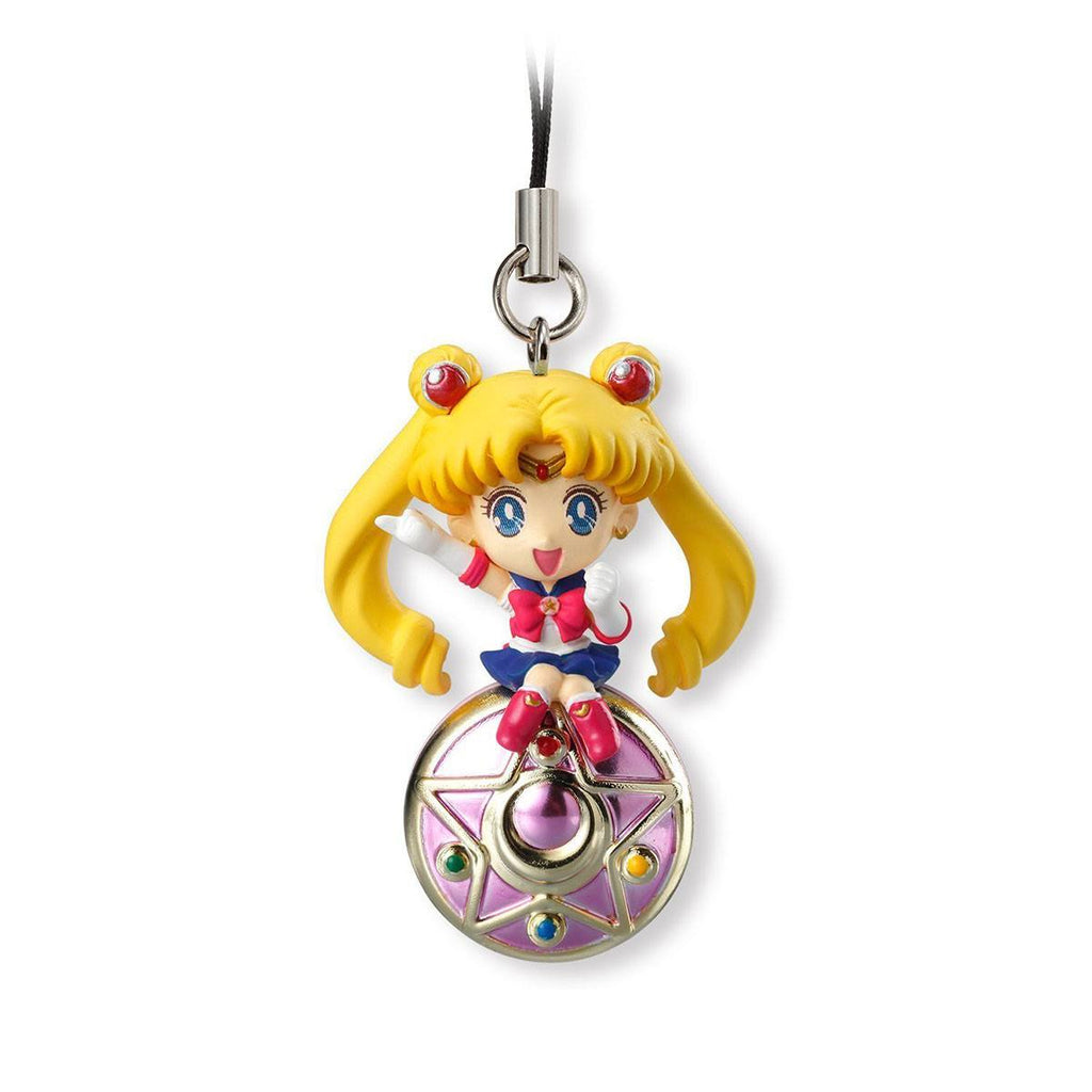 Sailor Moon Twinkle Dolly Volume 1 Sailor Moon Charm - Radar Toys
